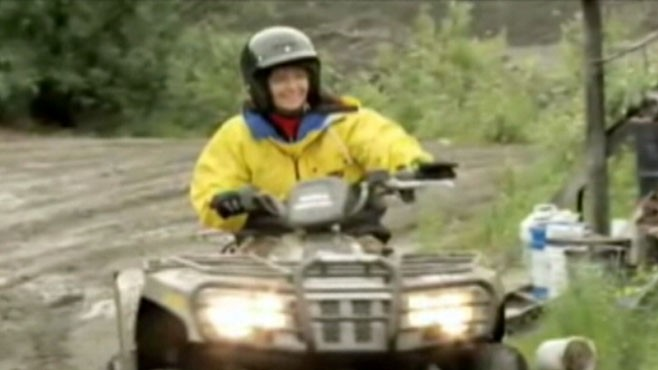 VIDEO: TLC releases a trailer for the upcoming Sarah Palins Alaska.