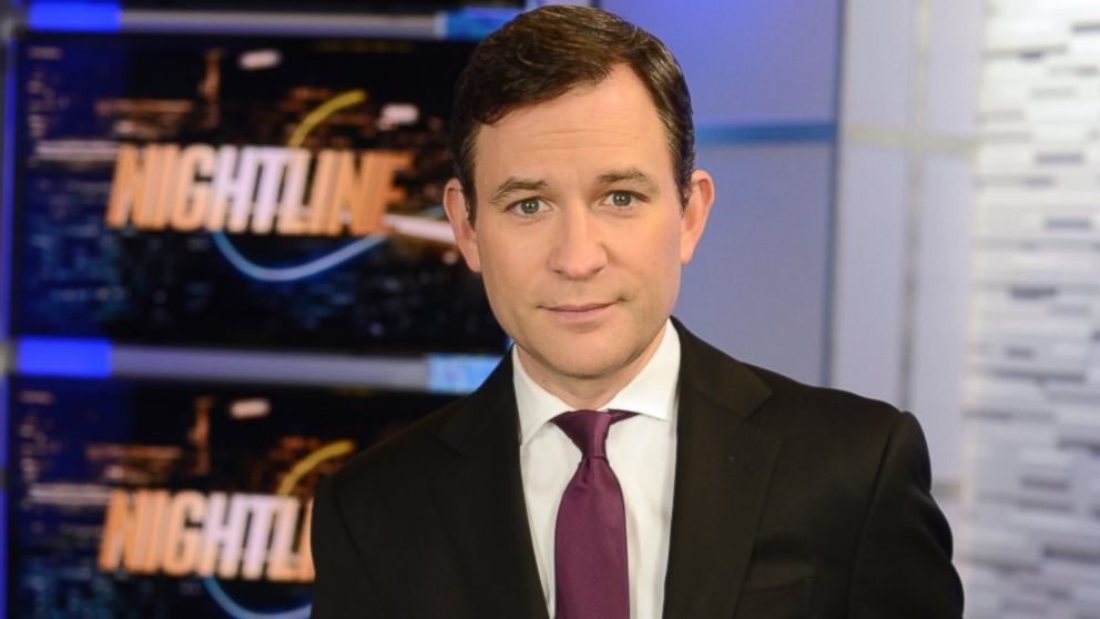 ABC News Picture: Dan Harris: How An On-Air Panic Attack Improved My Life
