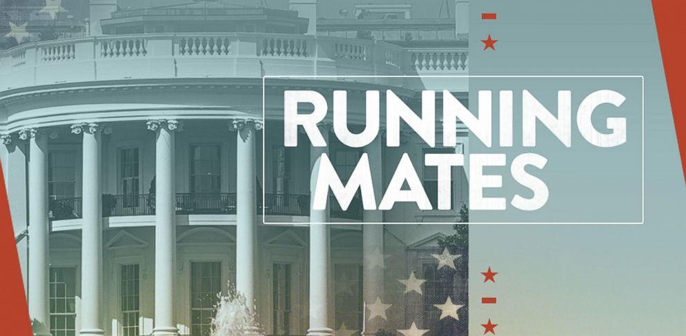 PHOTO: Running Mates