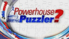 PHOTO: This Week Powerhouse Puzzler