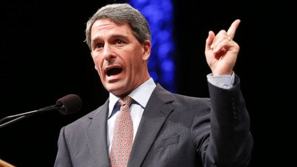AP Cuccinelli 140611 DG 16x9 608 Ken Cuccinelli New President of Senate Conservatives Fund