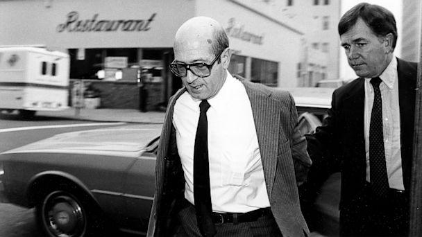 PHOTO: Convicted spy Arthur Walker