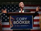 PHOTO: cory booker, senate