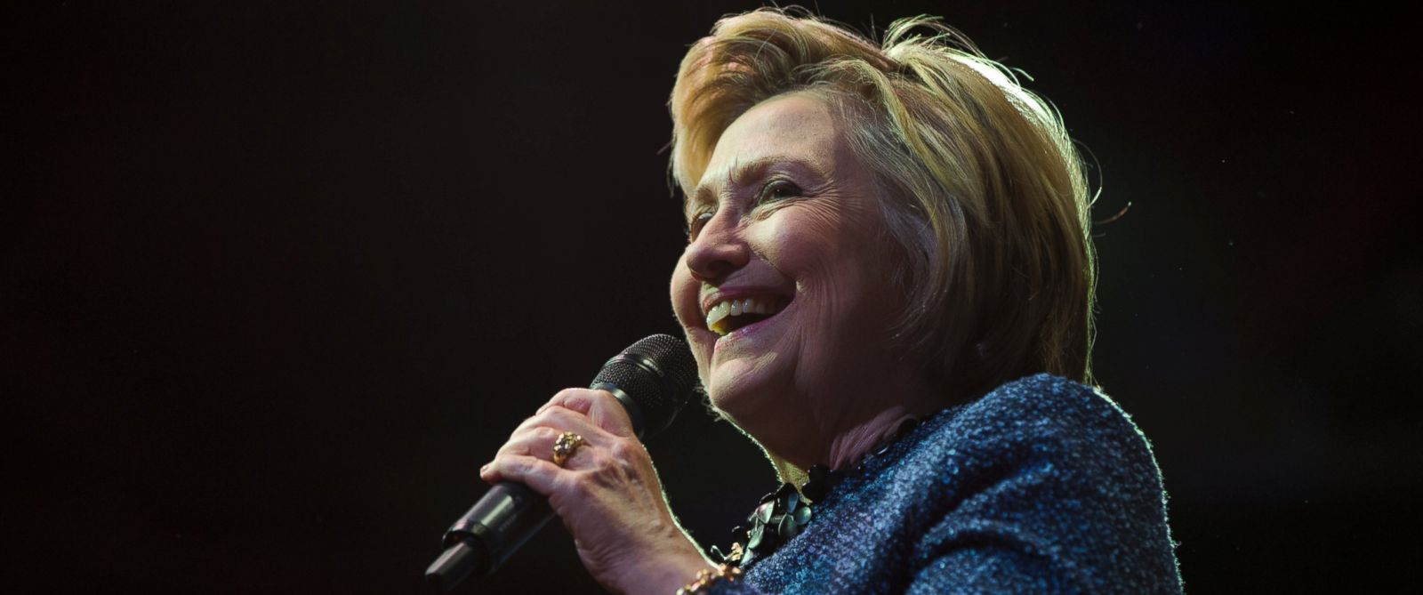 Hillary Clinton Answers Questions Live On 39 Good Morning