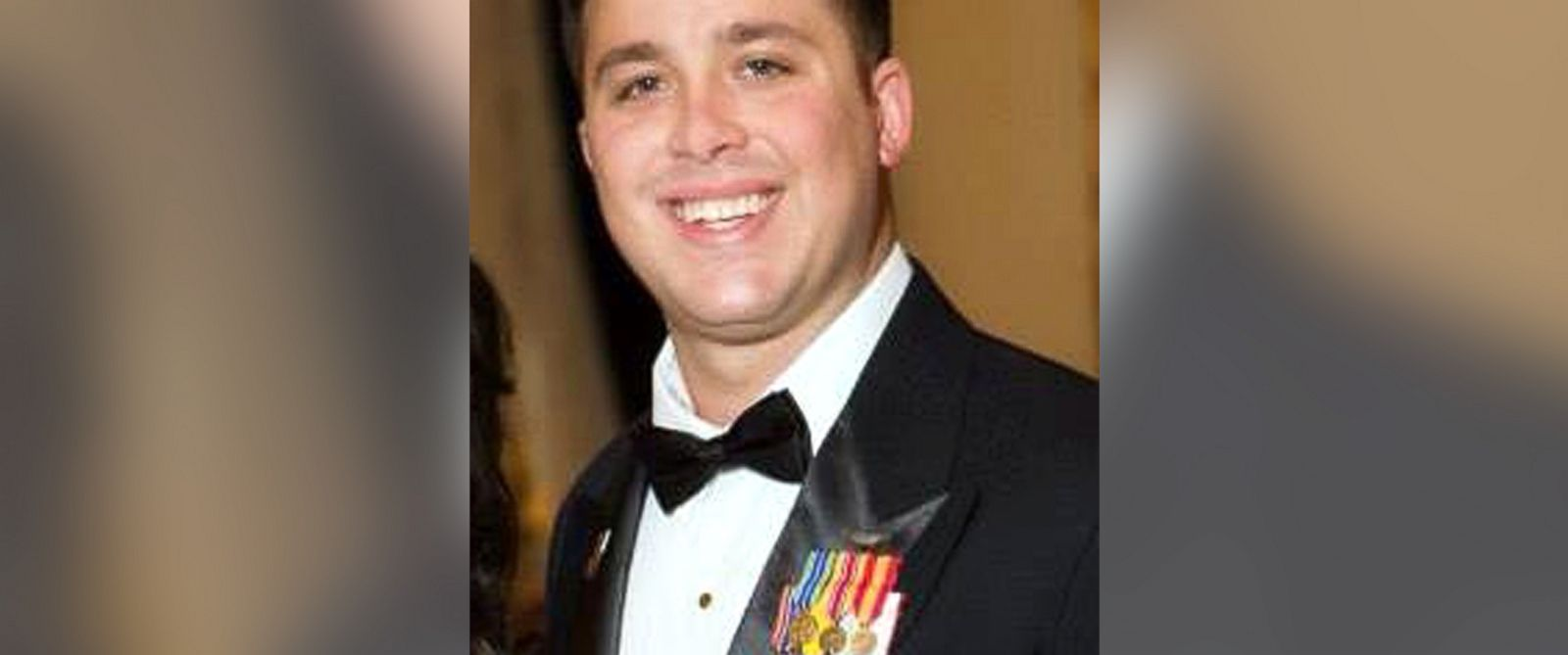 PHOTO: Army Staff Sgt. Thomas Florich of Fairfax County, Va., was one of four Louisiana Army National Guardsmen killed in a UH-60M Black Hawk helicopter crash off the coast of Florida, March 10, 2015.