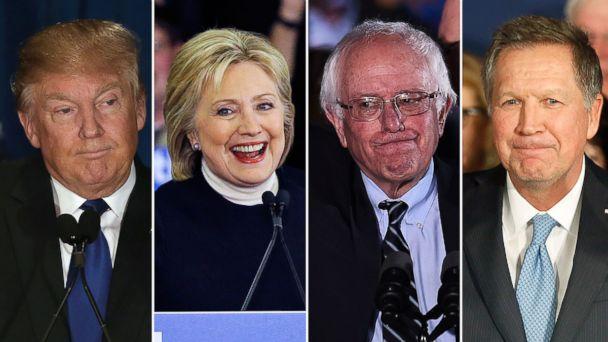 http://a.abcnews.go.com/images/Politics/GTY_AP_trump_clinton_sanders_kasich_cf_160209_16x9_608.jpg