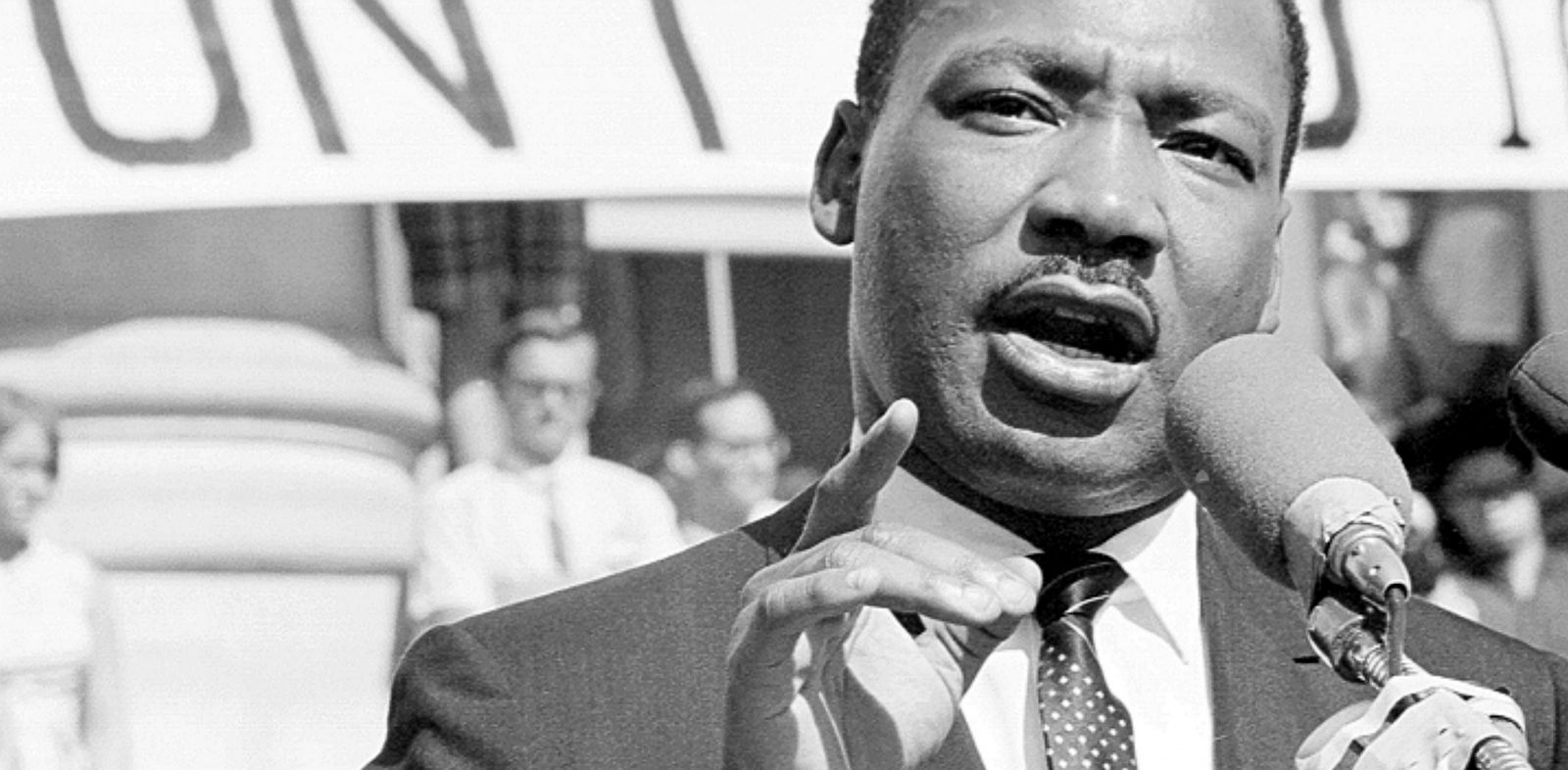 "Five Things You Didn't Know About The ""I Have a Dream"" Speech 