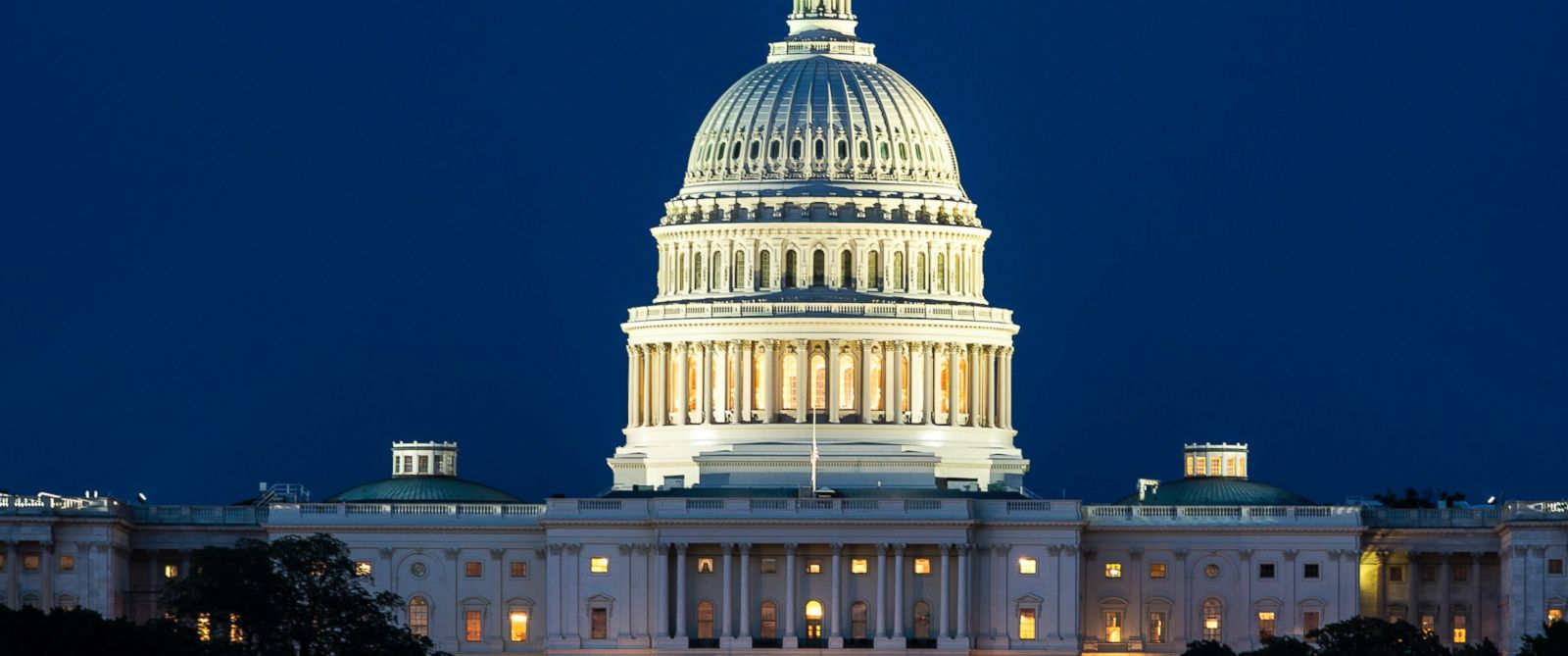 PHOTO: The United States Capitol Building is pictured on June 4, 2013 in Washington, D.C.