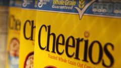 PHOTO: When it comes to Cheerios, the honey comes from honey bees in Florida and the oats come from across North America, the Dakotas, Wisconsin and Iowa to name a few states.