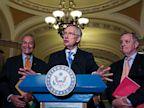 PHOTO: Senate Filibuster Fight