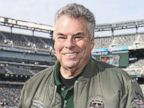 PHOTO: Congressman Peter King attends the Miami Dolphins vs. New York Jets game at MetLife Stadium on Dec. 1, 2013 in East Rutherford, N.J.
