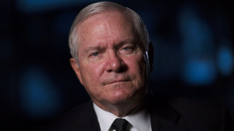 Robert Gates Has Worries About Trump As Commander In