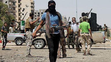 PHOTO: Syria Unrest