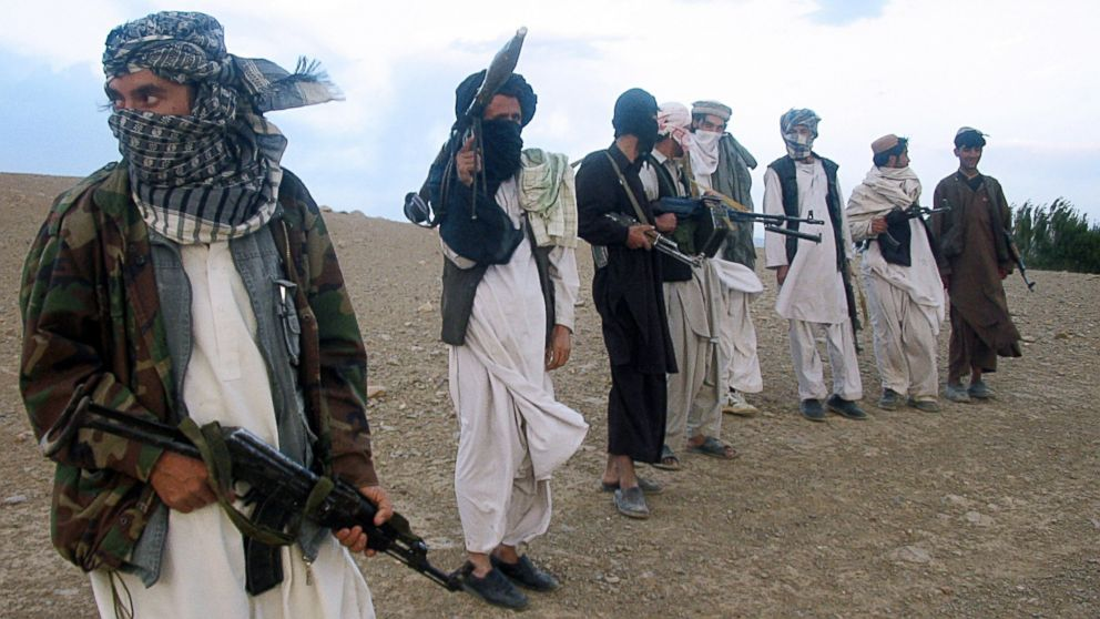 taliban are not terrorists or so says the white house   abc news