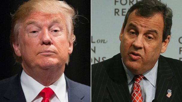 Christie on Trump 9/11 Claim: 'It Didn't Happen' | abc13.com