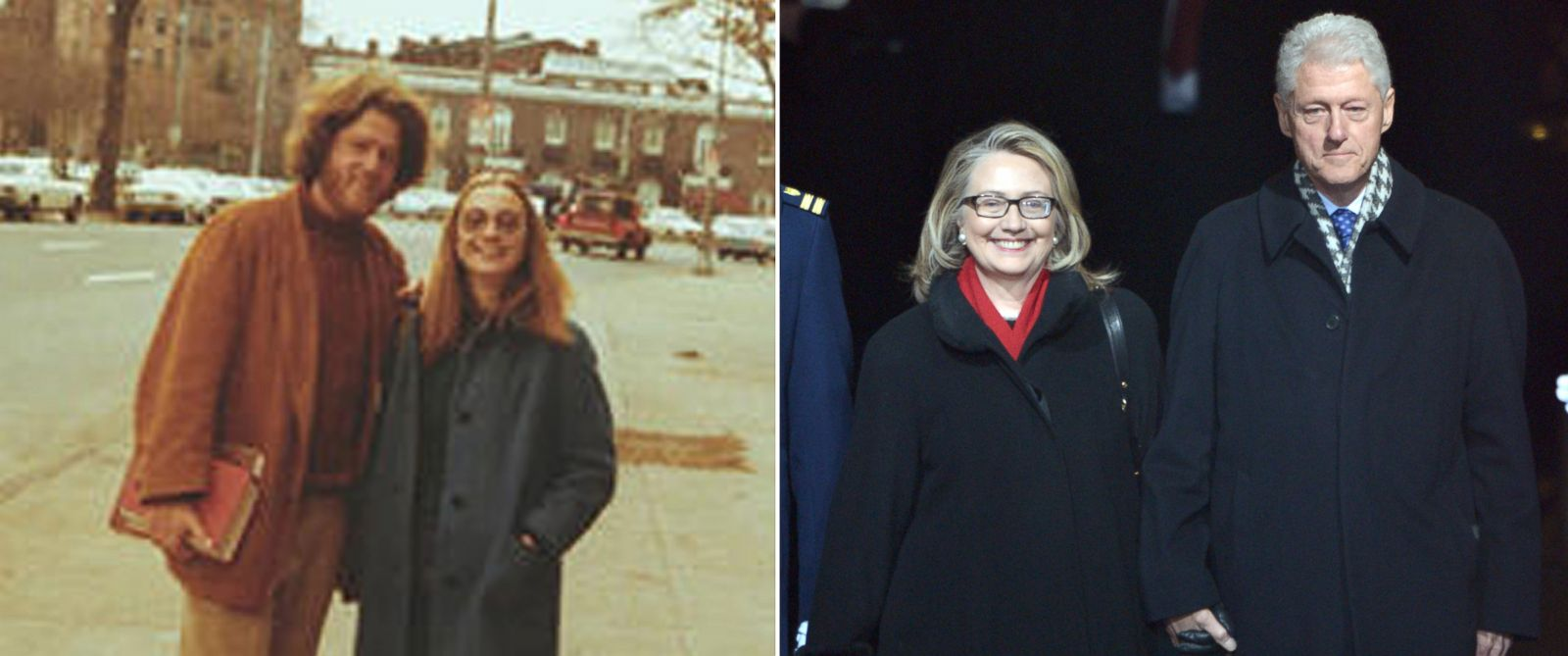 When Hill Met Bill Celebrating The Clintons 39 40th