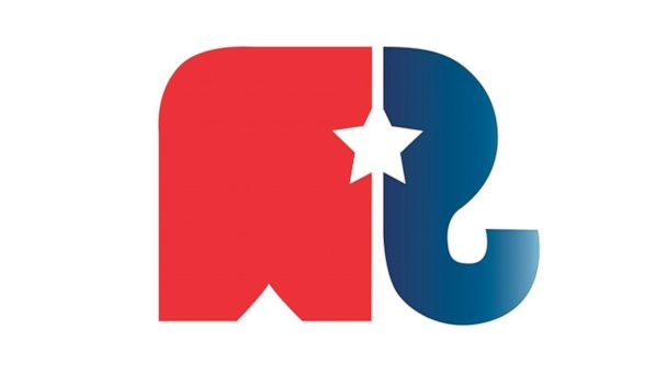 PHOTO: South Dakota Republican Party logo