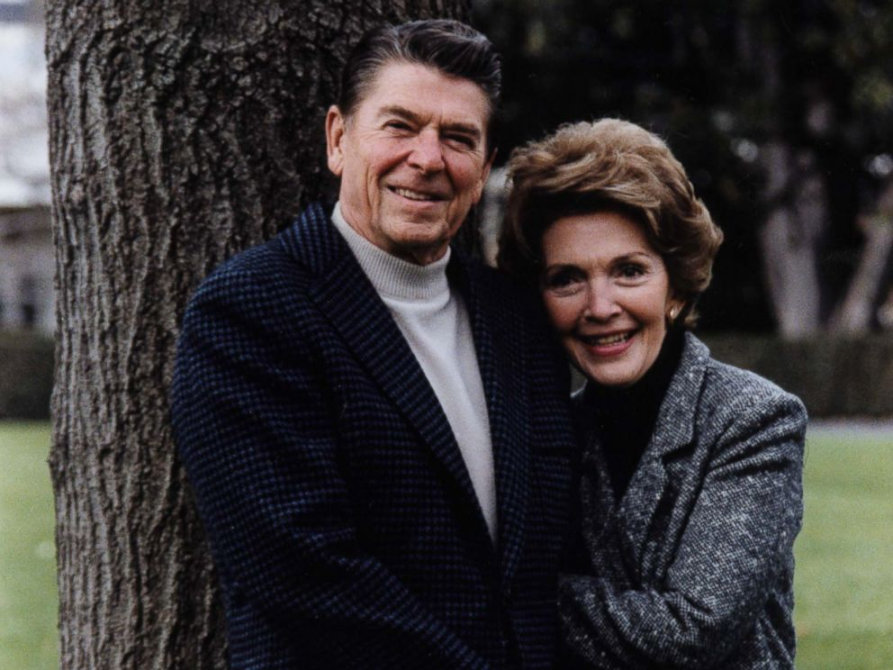 ronald reagan life span Ronald reagan was one of the most influential presidents in us history learn  more about his life, including his early hollywood career and.