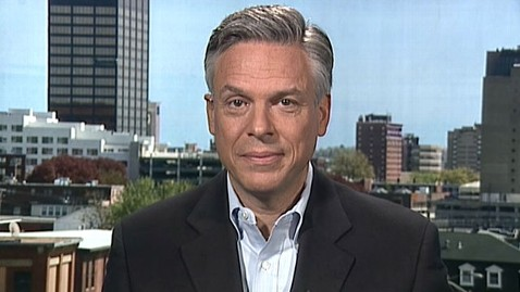 abc TW Jon Huntsman jt 111211 wblog Huntsman Holds on to Hope