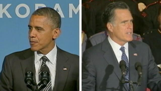 VIDEO: Final Presidential Debate 2012 Preview: The Candidates Debate