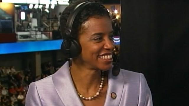 VIDEO: Maryland congresswoman talks about what the president will focus on in his speech.