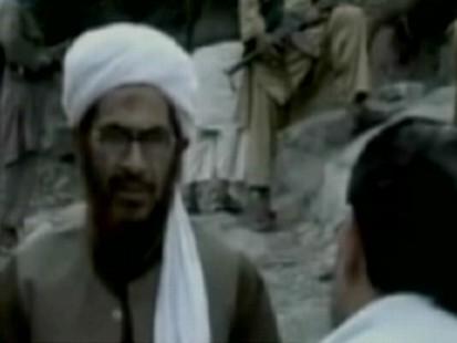 VIDEO: Karen Travers discusses the death of Al Qaedas number three.