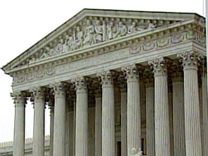 VIDEO: Terry Moran breaks down the Supreme Courts ruling on campaign spending limits.