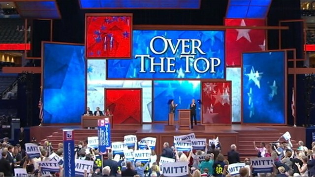 VIDEO: Garden States 50-delegate total helps Mitt Romney secure GOP presidential nomination.