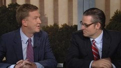 VIDEO: Cecil vs. Jesmer: DSCC and NRSC Directors on 2012