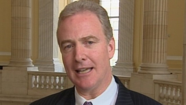 VIDEO: Rep. Van Hollen on Obama Speech: Not a Great Start