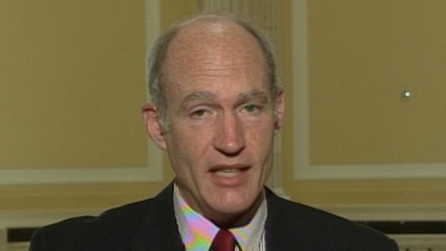 VIDEO: Rep. McCotter: Dearth of Foreign Policy Talk