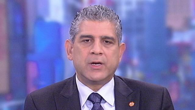 VIDEO: Palestinians Bid for Full UN Membership