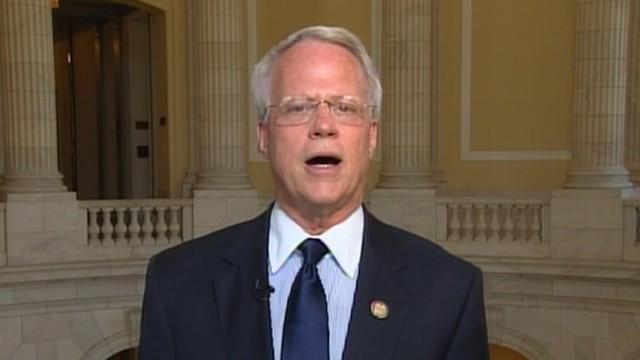 VIDEO: Rep.Broun: House Likely Won?t Pass Major Jobs Bill
