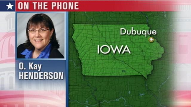 VIDEO: Can Mitt Romney Pull a Bob Dole in Iowa?