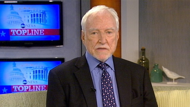VIDEO: James Hormel: DOMA Is Heinous for Civil Rights