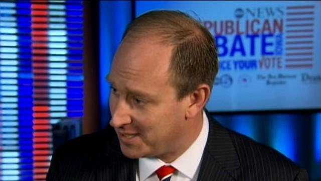 VIDEO: Matt Strawn: Iowa Caucus Still Anybodys Ballgame