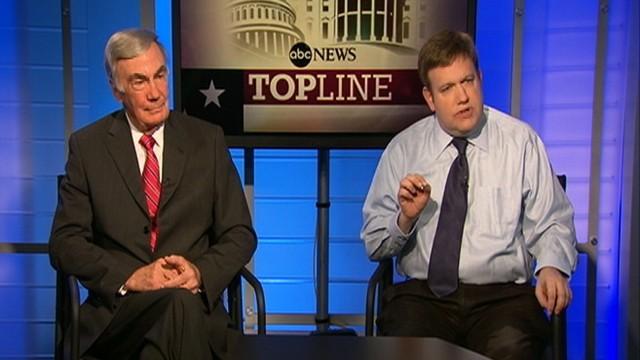 ABCs Sam Donaldson, Frank Luntz talk Cains likability, Gingrichs comeback.