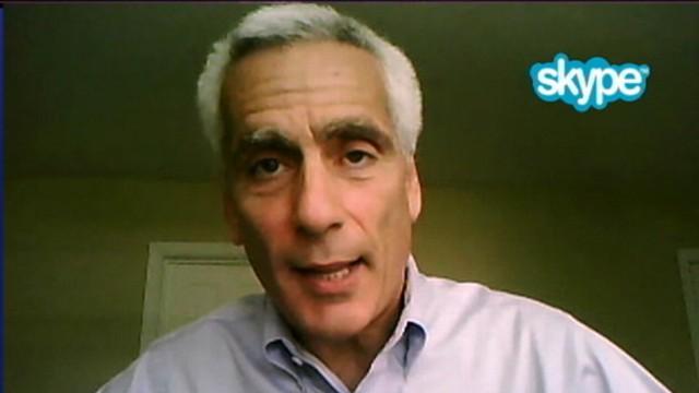 VIDEO: Fmr. Biden Adviser: More Stimulus Needed