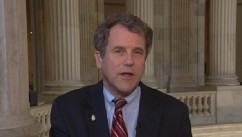 VIDEO: Sen. Brown, D-Oh.: Voters 'Just Said No'