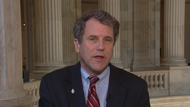 VIDEO: Sen. Brown, D-Oh.: Voters Just Said No