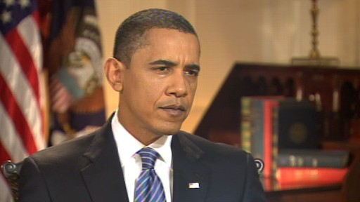VIDEO: Jake Tappers full interview with President Obama