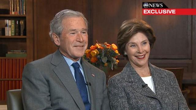 "VIDEO: Older brother says former Florida Gov. Jeb Bush would make a ""marvelous candidate"" in 2016."