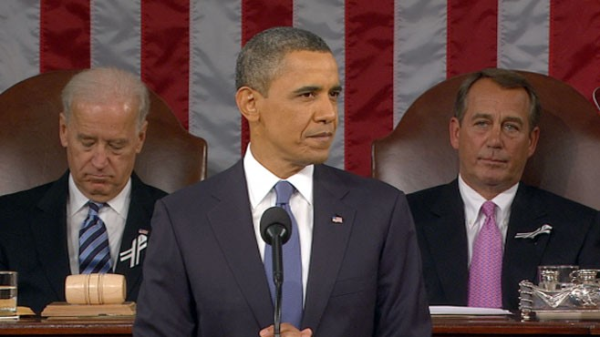 VIDEO: State of the Union: Remembering the Tucson Tragedy