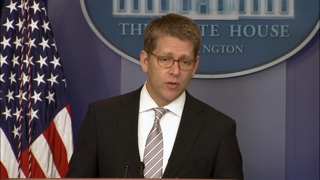 VIDEO: Seamus, Medicare, and Chains: Todays Qs for Os WH