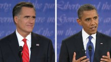 ABC News Specials: The First Presidential Debate 2012
