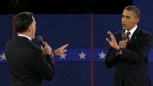 ABC News Specials: The Second Presidential Debate 2012