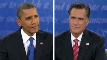 ABC News Specials: The Final Presidential Debate 2012