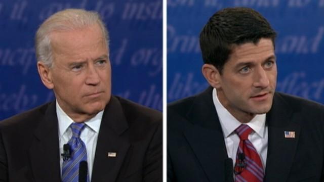 VIDEO: GOP congressman takes on VP Joe Biden, Obama administration over handling of Libya consulate attack.