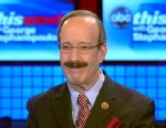 PHOTO: Foreign Affairs Committee Ranking Member Representative Eliot Engel (D) New York on This Week