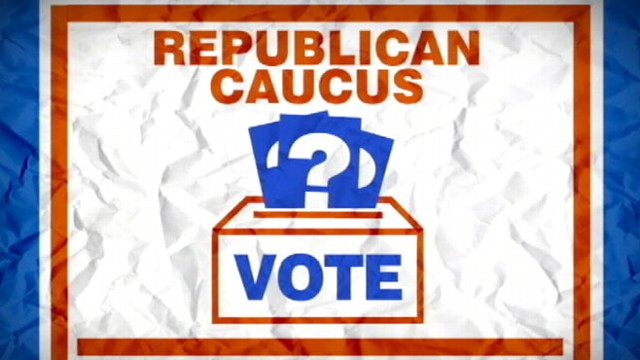 VIDEO: What you need to know about the first electoral event of 2012.
